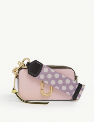 MARC JACOBS Snapshot cross-body bag