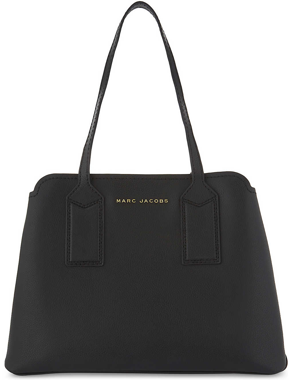 79ca4d8d20f MARC JACOBS - The Editor leather shoulder bag | Selfridges.com