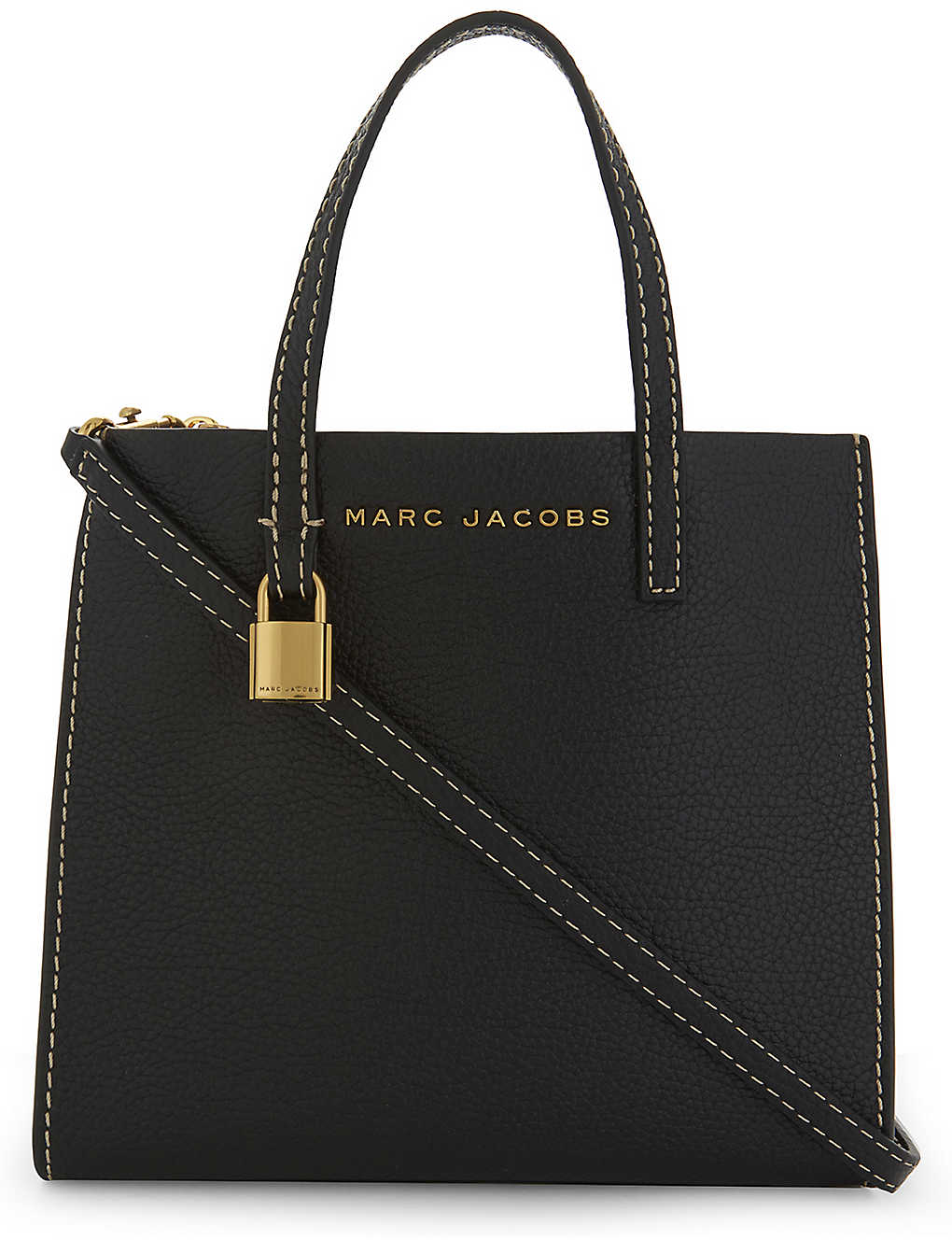 a66a3d156c67 MARC JACOBS - Mini Grind tote bag