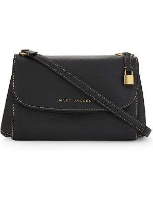 88cbbb5a08b2 MARC JACOBS · Boho Grind leather cross-body bag