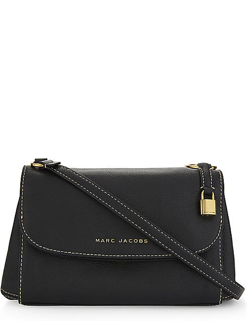 1fed60e4b73d MARC JACOBS Boho Grind leather cross-body bag