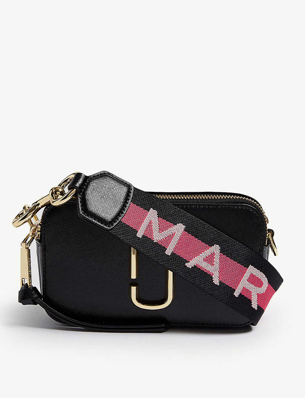 a5d644e3eaa4 MARC JACOBS - Snapshot cross-body wallet