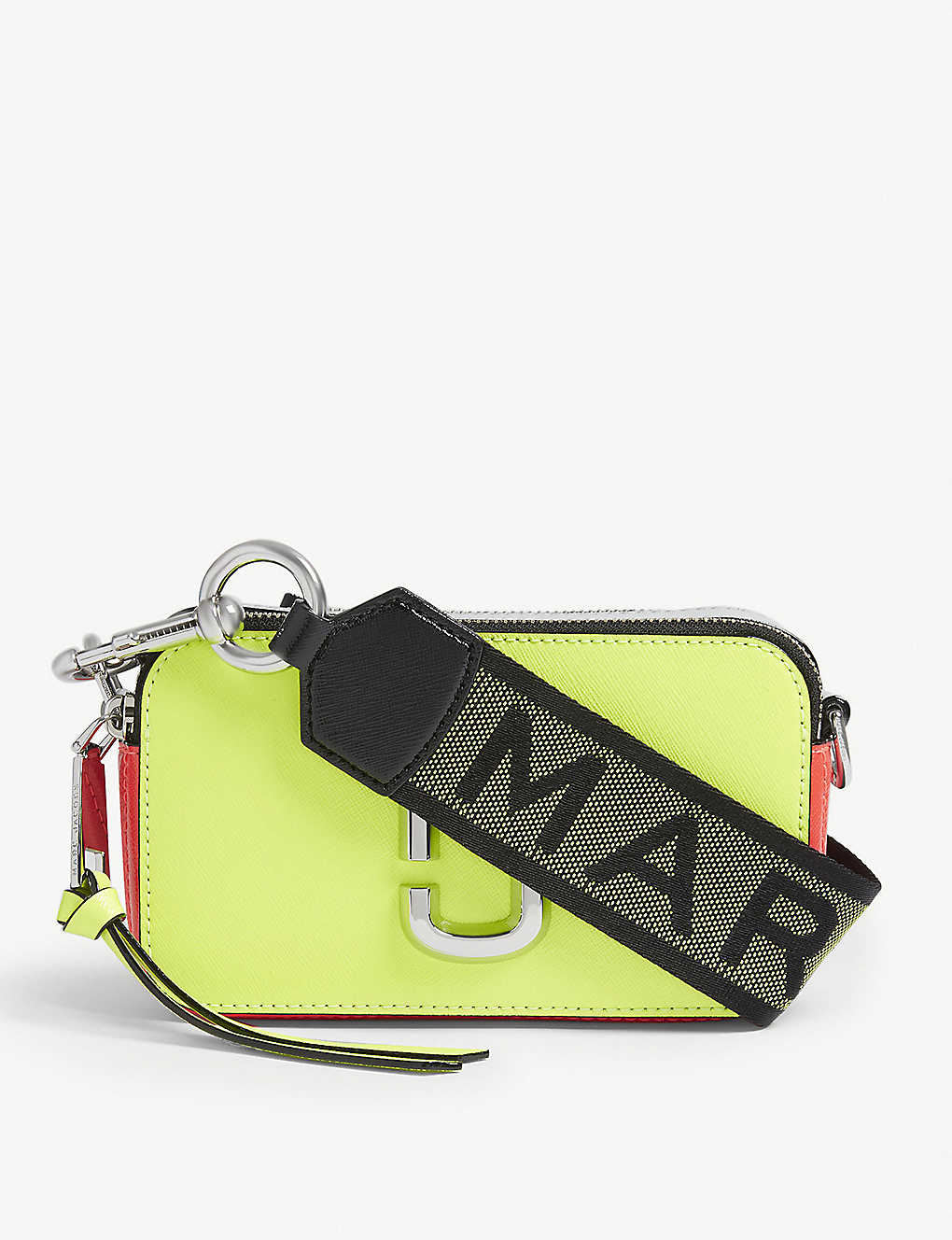 9dc8f09c2ed MARC JACOBS - Snapshot cross-body bag | Selfridges.com
