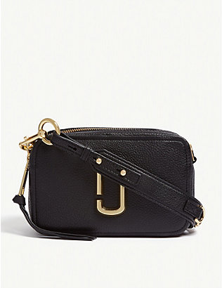 MARC JACOBS: Softshot bag