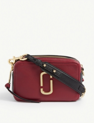 MARC JACOBS Softshot bag