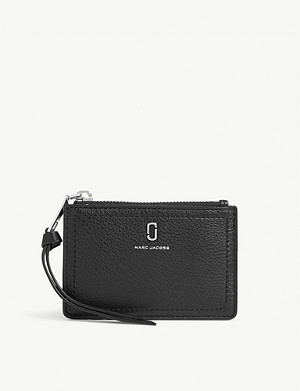 MARC JACOBS Softshot cardholder
