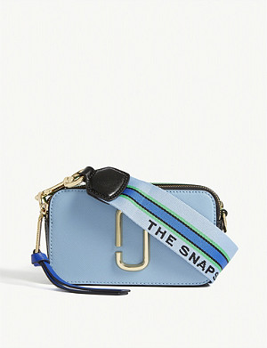 MARC JACOBS Snapshot shoulder bag