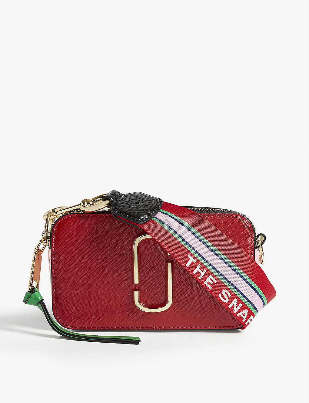 7c536b2679be1 MARC JACOBS - Snapshot bag | Selfridges.com