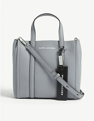 MARC JACOBS: Tag tote bag