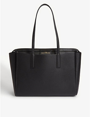 MARC JACOBS: The Protege leather tote