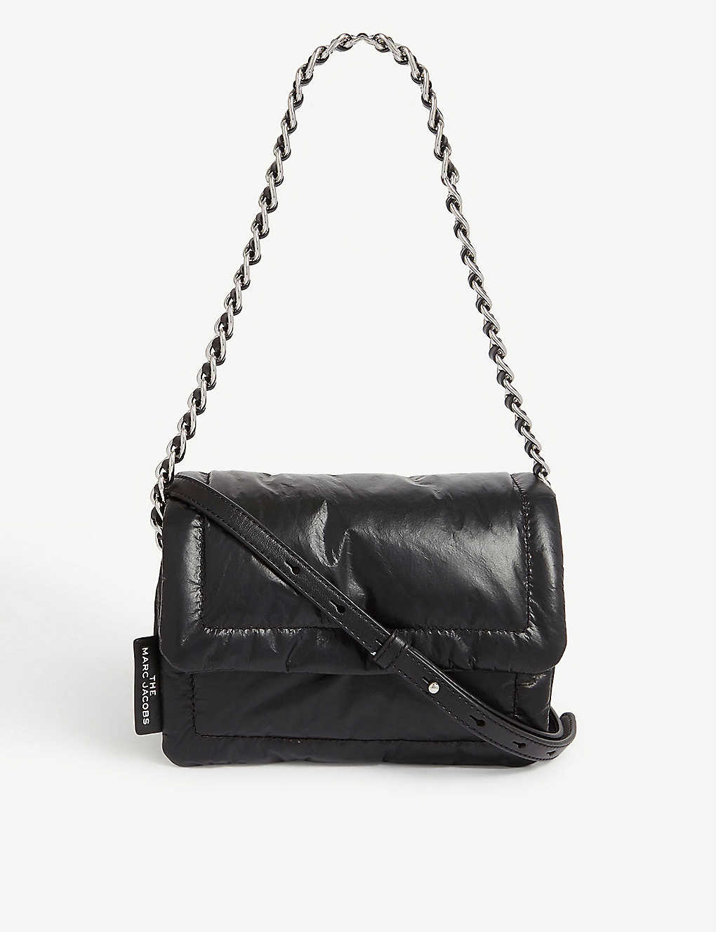 MARC JACOBS: Pillow leather mini bag