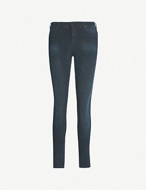 REPLAY Stella Hyperflex+ skinny high-rise jeans
