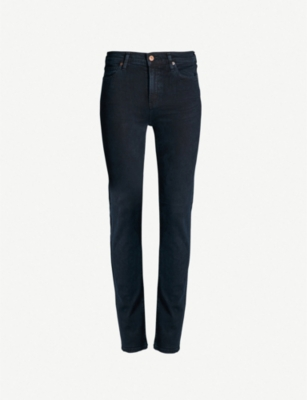 CITIZENS OF HUMANITY Harlow skinny high-rise jeans