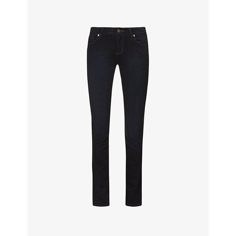 PAIGE | Paige Denim Skyline Skinny Jeans 23, Mona | Goxip