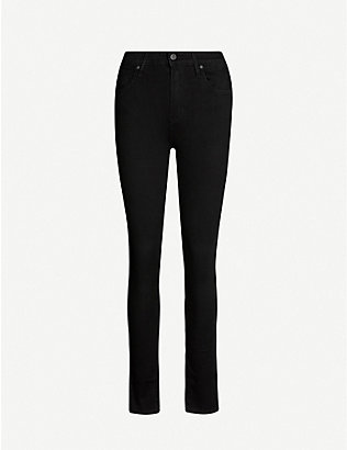 LEVIS: 721 skinny high-rise jeans