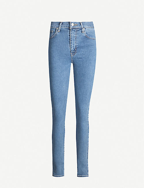 b0dbed5fe834 Jeans - Clothing - Womens - Selfridges | Shop Online