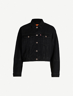 LEVI'S Future Vintage Trucker denim jacket