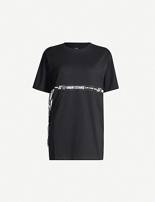 e371becf63 ARMANI EXCHANGE - Selfridges | Shop Online