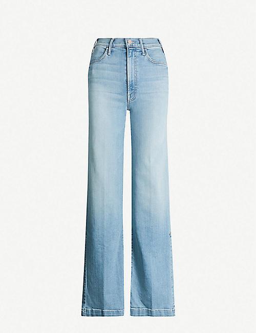 67d5bac984b4 Jeans - Clothing - Womens - Selfridges   Shop Online