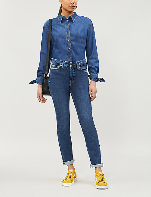 dc7522beefea MIH JEANS - Womens - Selfridges