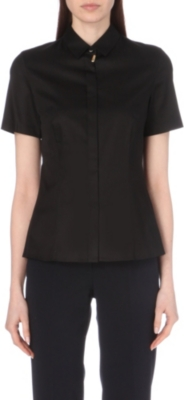 HUGO BOSS Short-sleeved shirt