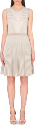 HUGO BOSS Fanuela knitted dress