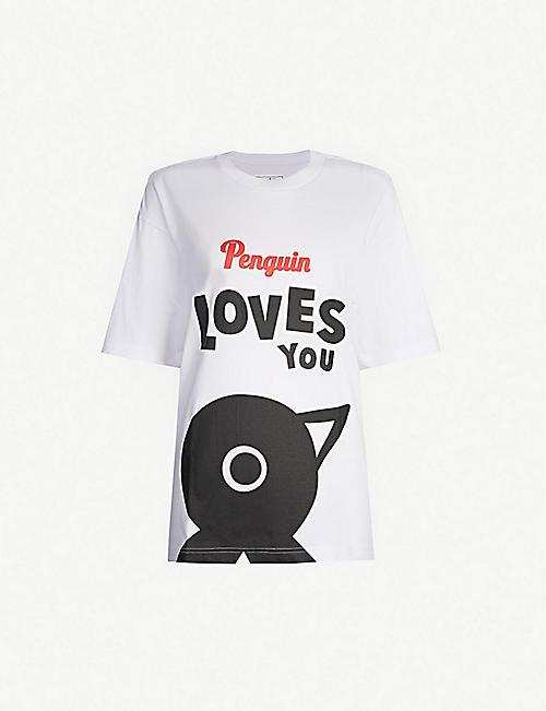 c4ff0c58600f CHOCOOLATE - T-shirts   Vests - Tops - Clothing - Womens ...