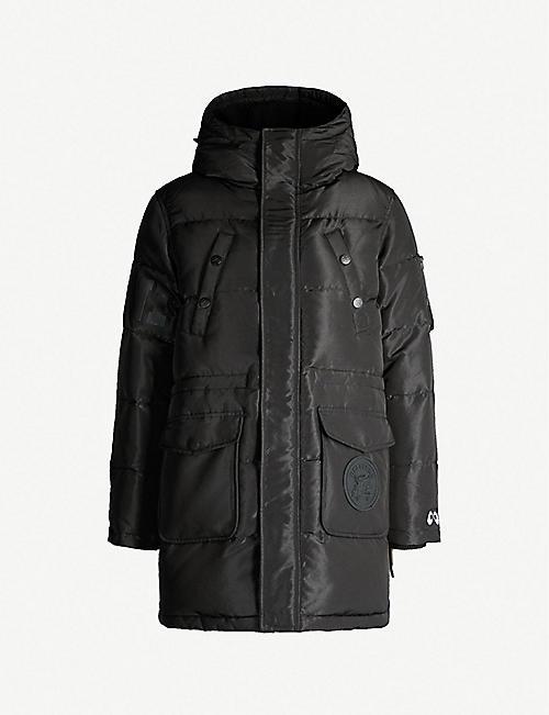 b11ef8314f MINI CREAM - Coats   jackets - Clothing - Womens - Selfridges