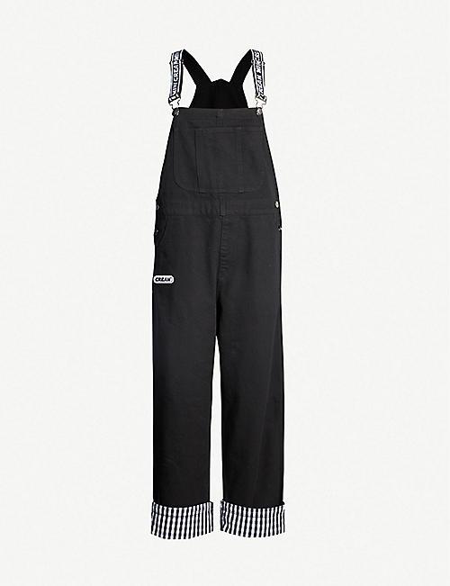 e42425848f5 Dungarees - Denim - Clothing - Womens - Selfridges