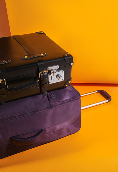 0ddeaa8a1 Can't decide between a hard or soft shell suitcase? Both have their pros
