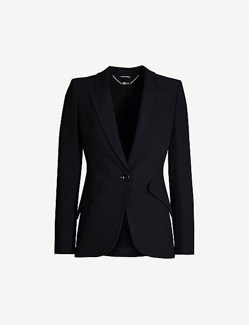 c6a30f0eceea Blazers - Jackets - Coats   jackets - Clothing - Womens - Selfridges ...