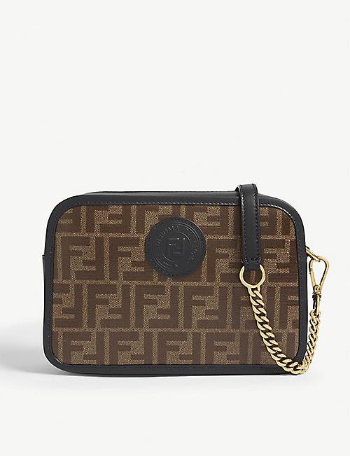 87976a5a2715e1 Designer Cross-body | Women's Bags | Selfridges