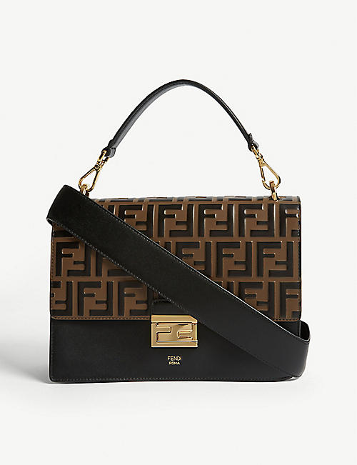 749ac4b6a6 FENDI - Bags - Selfridges | Shop Online