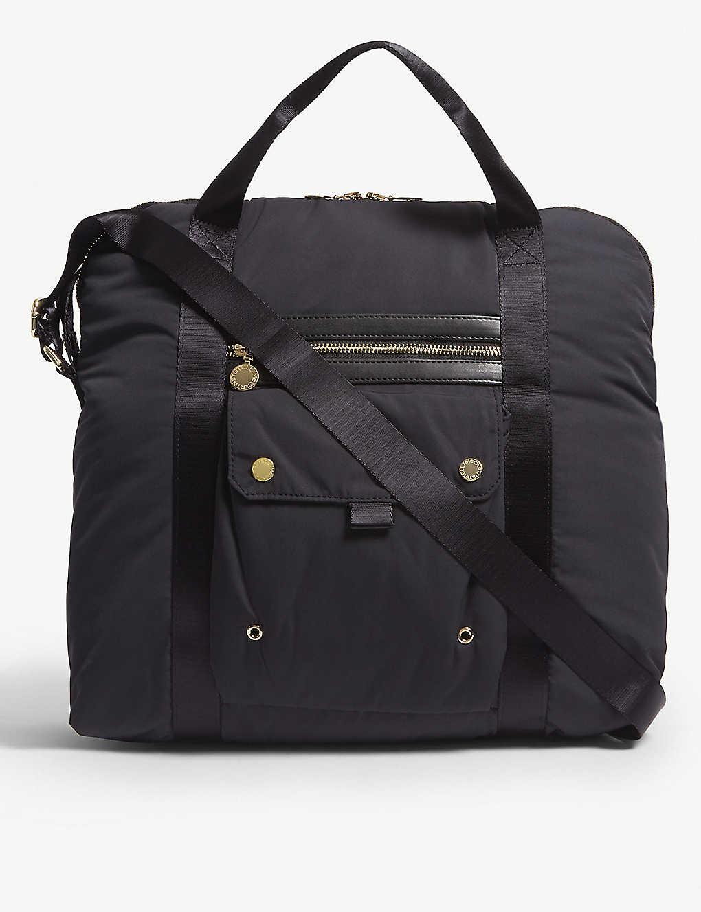 a46c7a68de95 STELLA MCCARTNEY - Fern changing bag | Selfridges.com