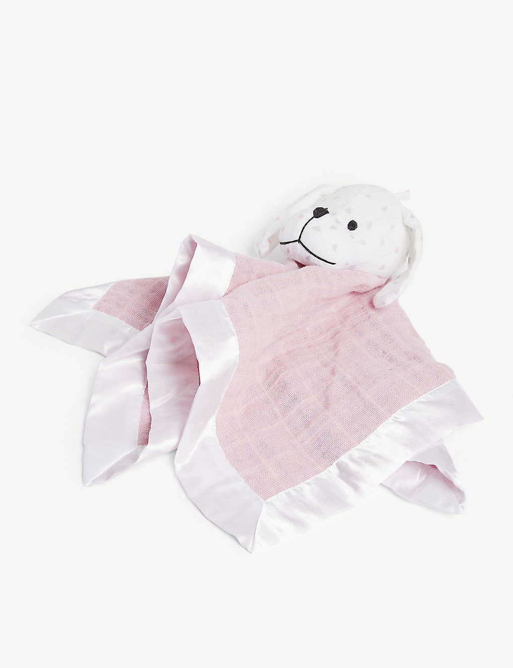 ADEN + ANAIS: Lovely Reverie Musy Mate Lovey cotton blanket