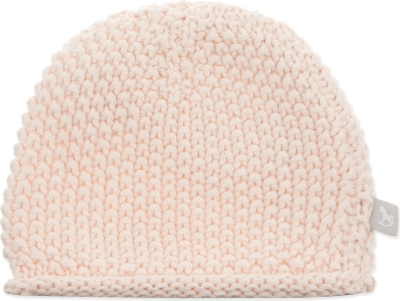 THE LITTLE TAILOR Bobble stitch hat 0-6 months