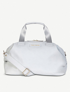 TIBA + MARL RAF changing bag