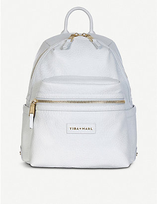 TIBA + MARL: Miller backpack