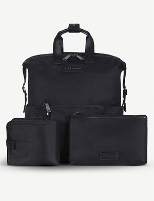 TIBA + MARL Exclusive Franklyn tote-pack