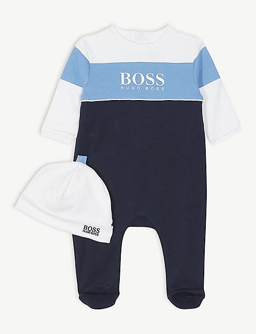 3259dde9 Boss Kids - Baby clothes, boys clothes & more | Selfridges