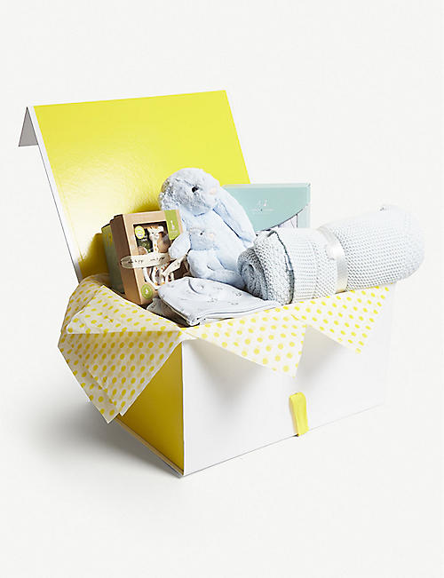 0cc2067eea26 Baby gifts - Baby - Kids - Selfridges