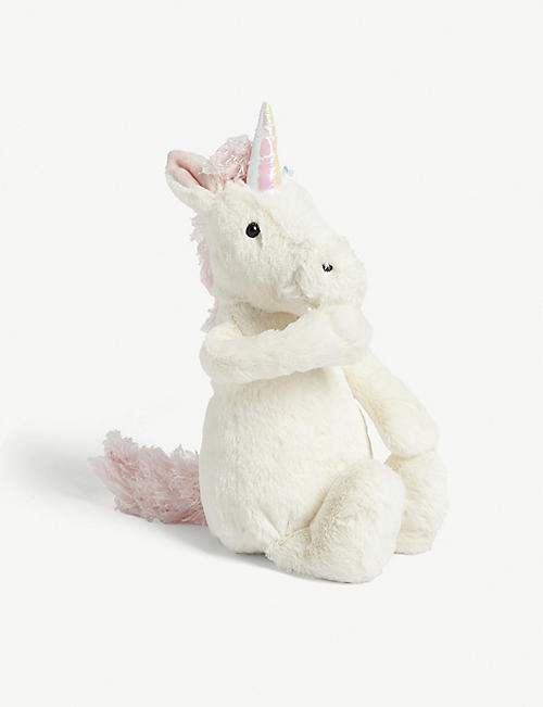 SELFRIDGES Bashful Unicorn hamper