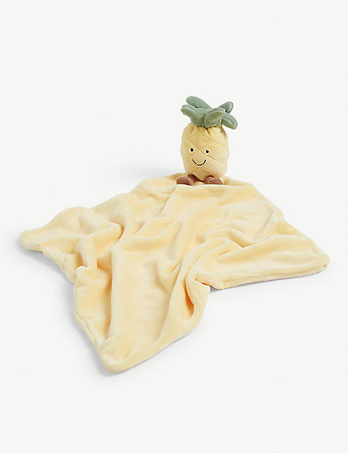 JELLYCAT Amuseables pineapple soother