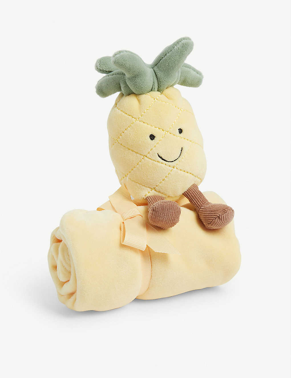 JELLYCAT: Amuseables pineapple soother