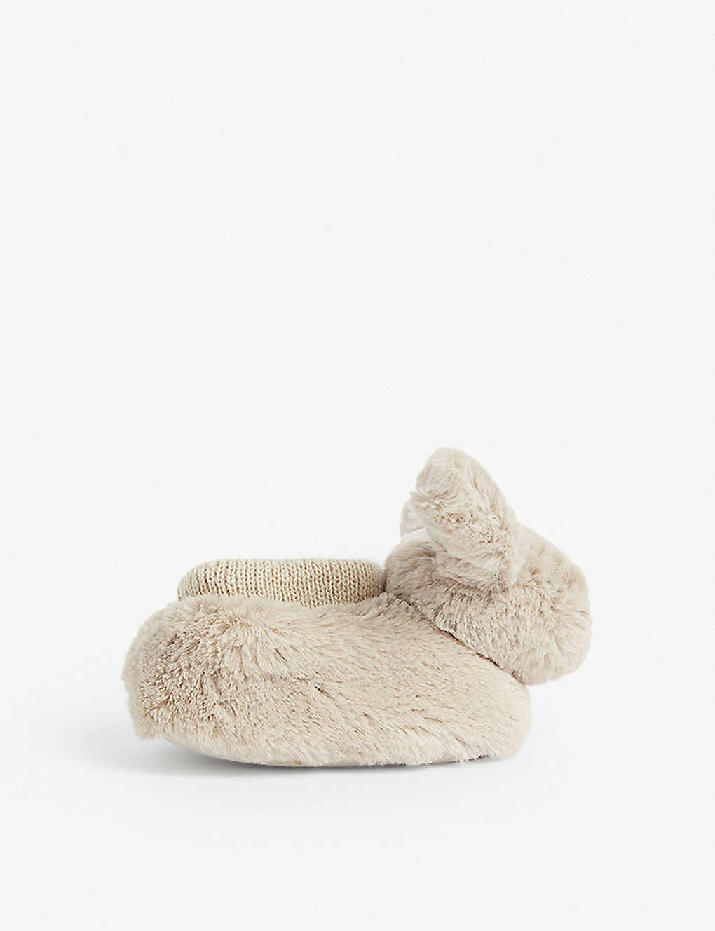 JELLYCAT: Bashful Bunny baby booties