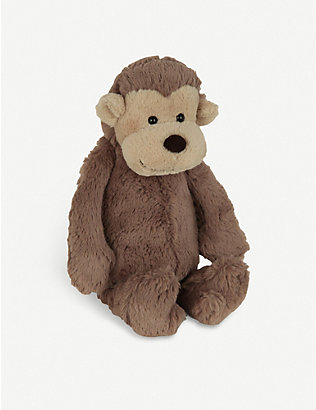 JELLYCAT: Bashful Monkey medium soft toy 31cm