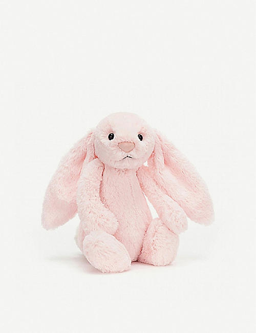 JELLYCAT: Bashful Bunny medium soft toy 31cm