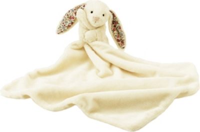 JELLYCAT Blossom Bunny soother 33cm