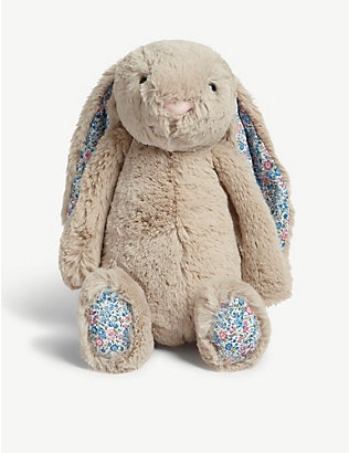 JELLYCAT: Blossom Bunny soft toy 31cm
