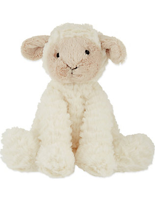 JELLYCAT: Fuddlewuddle Lamb medium soft toy 22cm